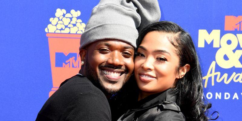 Princess Love And Ray J Call Off Divorce Again