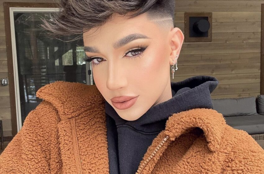 Beauty Influencer James Charles And Morphe Part Ways Amid Sexual Misconduct Allegations