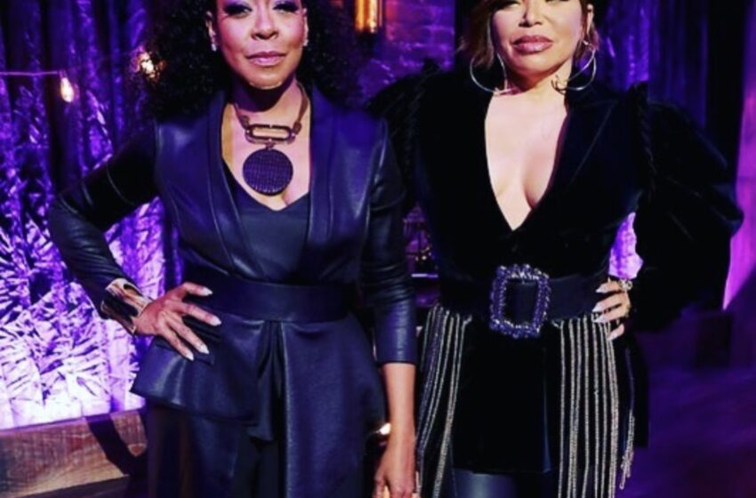 Tisha Campbell And Tichina Arnold Reveal Why A Martin Reboot Is Not Likely To Happen