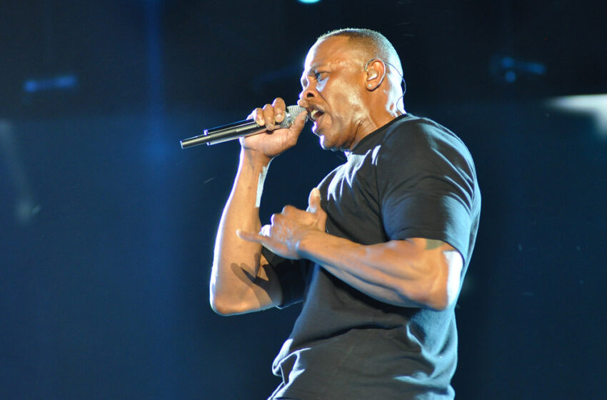 Dr. Dre's Three Mistresses Ordered By Court To Speak At His Divorce Trial