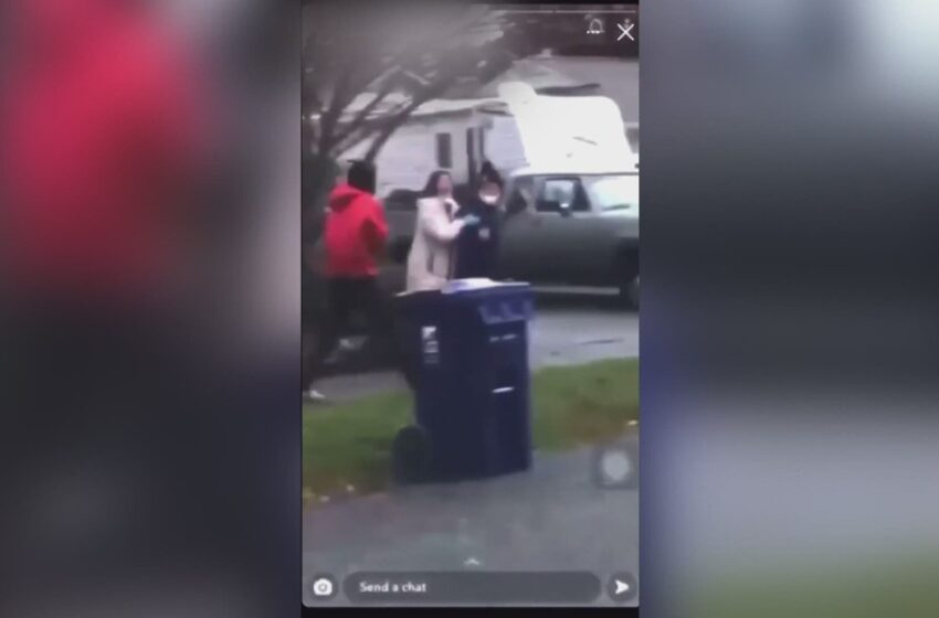 Washington Teen Charged With Assault For Allegedly Attacking An Asian Couple