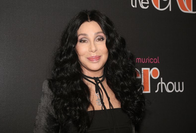 Cher Receives Backlash Amid Controversial George Floyd Tweet