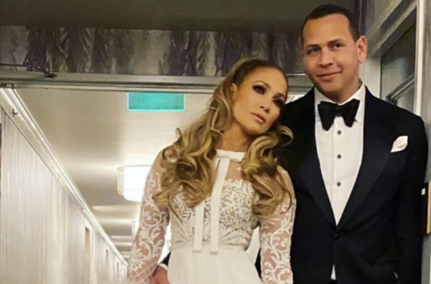 Jennifer Lopez and Alex Rodriguez Call Off Their Engagement, Confirm Their Split After 4 Years Of Dating