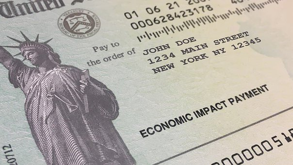 IRS Says Monthly Stimulus Checks For Families With Children Will Start In July