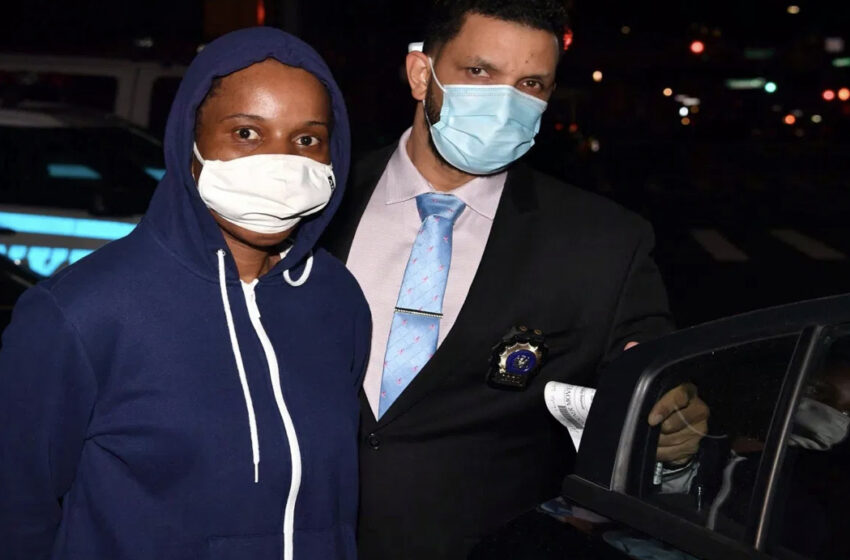 Police Identifies New York City Woman Who Murdered Ex-Girlfriend In Broad Daylight