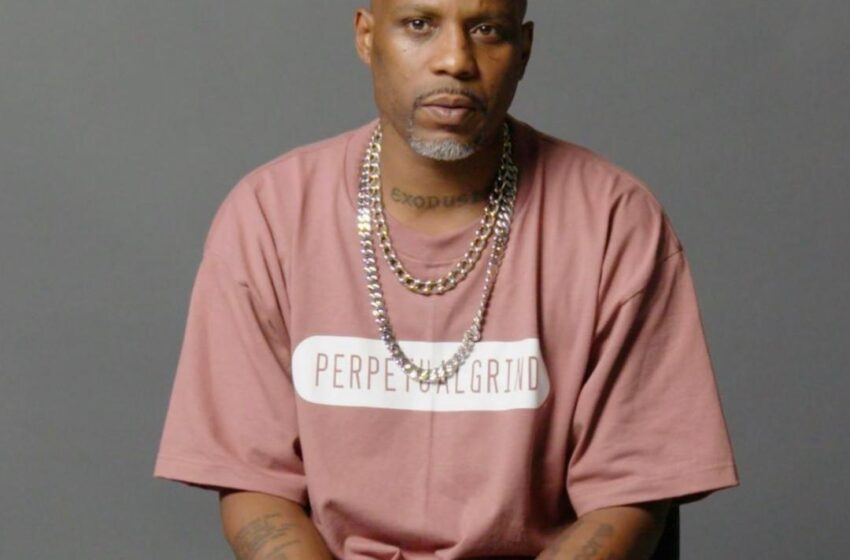 DMX Reportedly Tested Positive For COVID-19