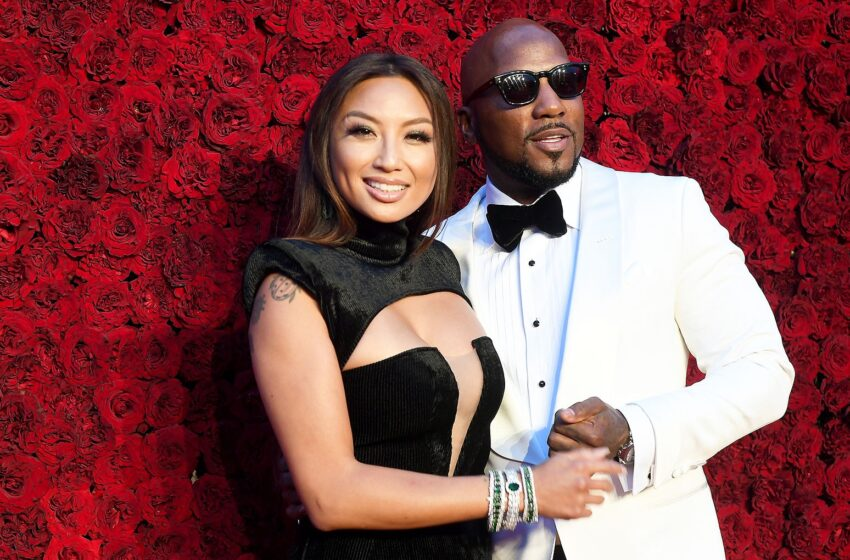 Jeezy And Jeannie Mai Jenkins Are Raising 50k Through Wedding Registry In Support of Stop Asian Hate Movement
