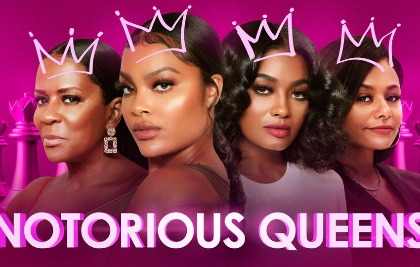 "Notorious Queen's Stormey Ramdhan and Tonesa ""Toni"" Welch Talk Reality Series And Show Expectations"