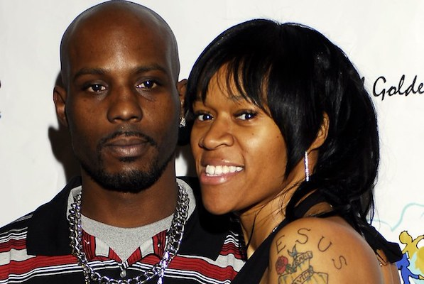 """DMX's Ex-Wife Tashera Simmons Tells People Podcast """"He Was Never Afraid Of Passing On"""""""