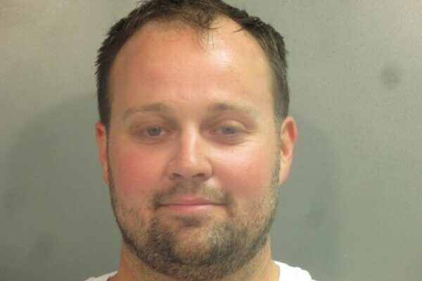 Josh Duggar Requests Bail In Child Porn Case, Says He's Too Famous To Be A Flight Risk
