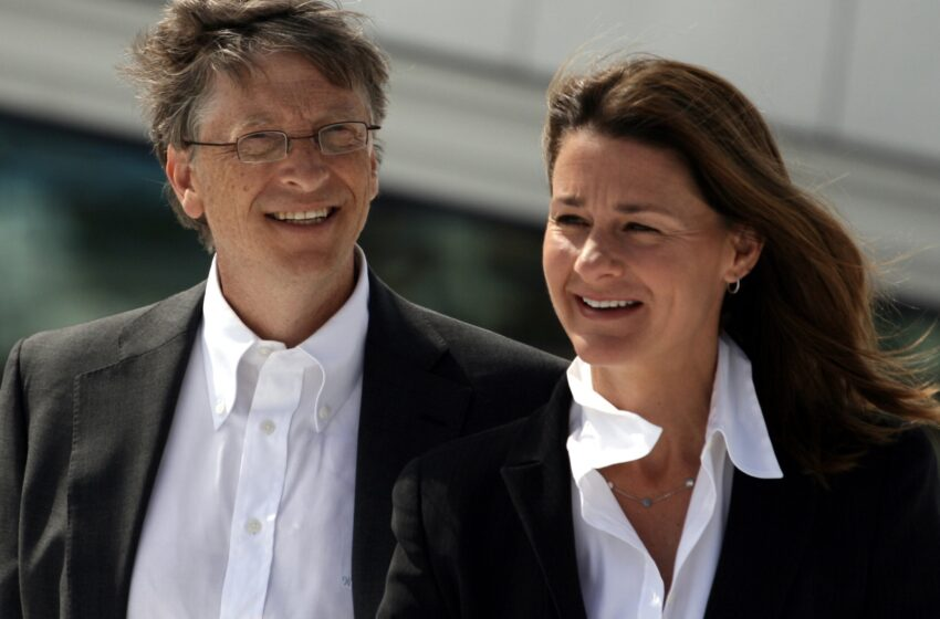 Bill Gates' Family Is Reportedly 'Furious' At Him — Family Takes Secret Trip Ahead Of Divorce