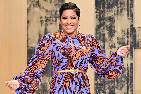 "Allegations Surface That The ""Tamron Hall Show"" Is Racist Against Black Experts"