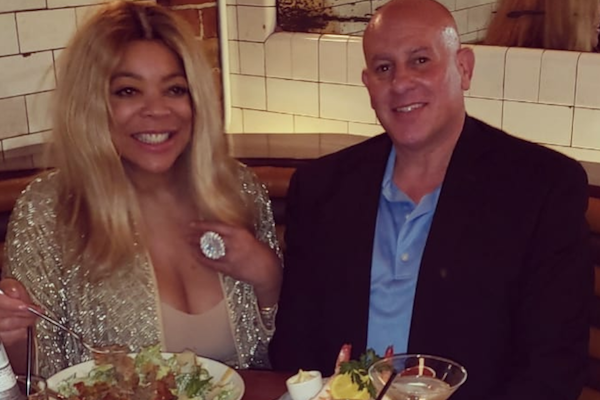 Wendy Williams And Her New Boo Break Up, He Says He Didn't Have Time