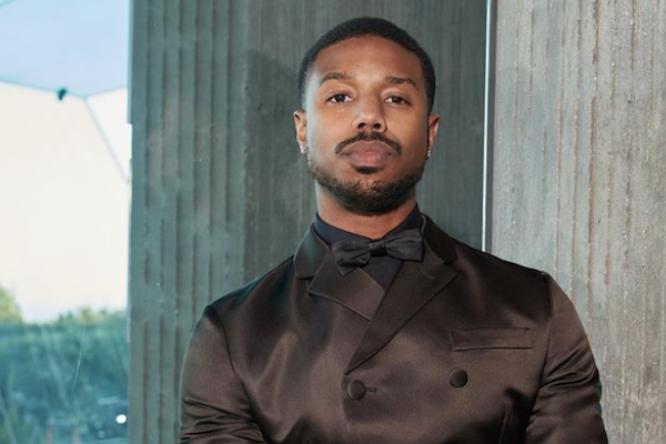 Michael B. Jordan Talks To Ellen About His Plans For Kids & Going Official With Lori Harvey