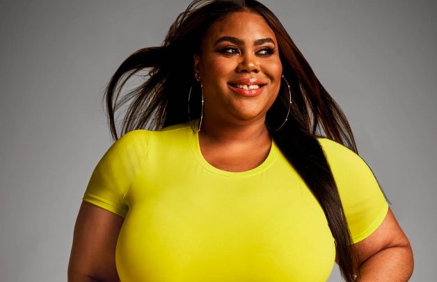 Nina Parker Announces Plus-Sized Clothing Collaboration With Macy's