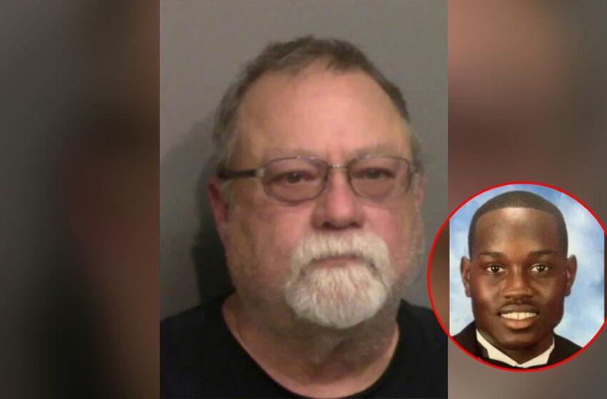 "Greg McMichael Insinuates Killing Ahmaud Arbery Was A ""Good Deed"" During Jail Phone Call"