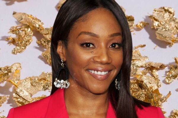 Tiffany Haddish Says She Gave Away Eggs At 21, That She Plans To Adopt