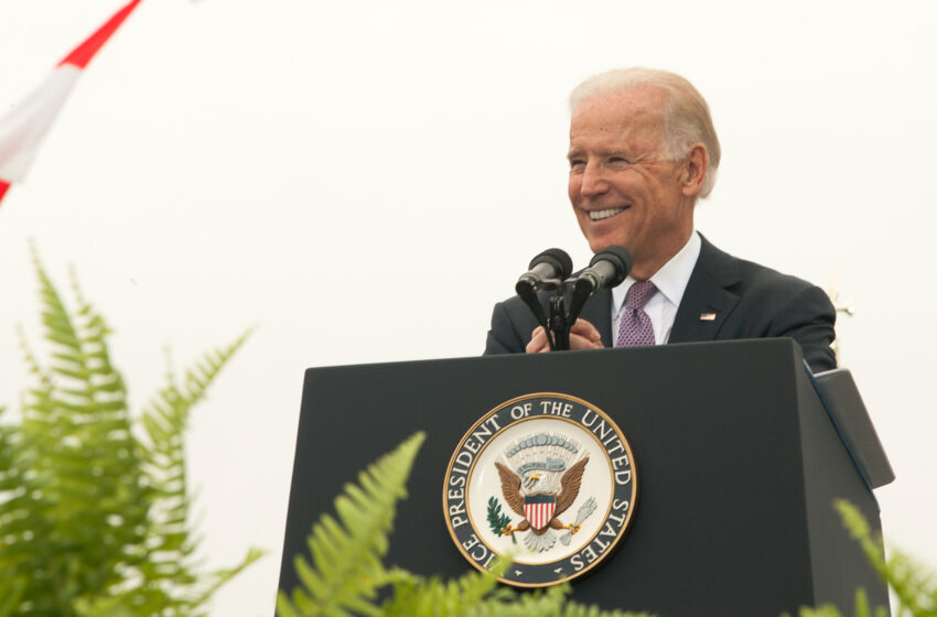 Biden Announced Families Will Receive $300 A Month As Part Of Revised Child Tax Credit