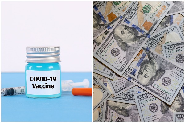 Ohio Holds $1 Million College, Scholarship Lottery For Vaccinated Residents
