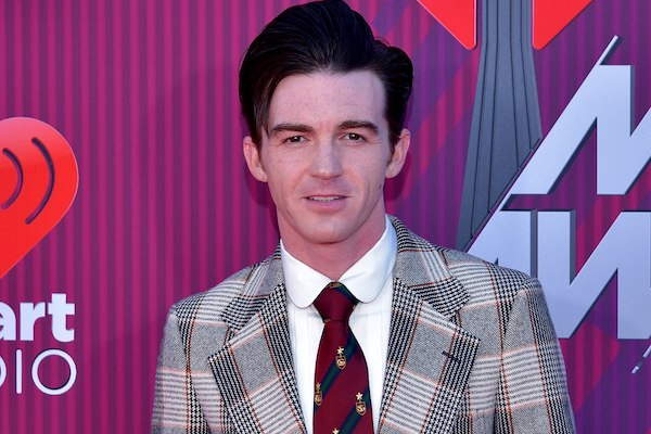 Child Star Drake Bell Arrested For Crimes Involving Being Inappropriate With A Minor
