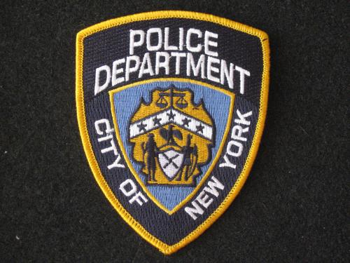 """Former NYPD Cop Accuses Co-Workers Of """"Incalculable"""" Amount Of Rapes, Beating & Drugging Her"""
