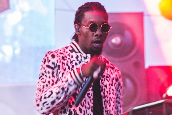 """Offset Says Migos """"Made Trap"""" Popular In A New Interview With Billboard"""