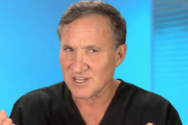 'Botched' Star Dr. Dubrow: BBL Surgery Is Extremely Dangerous & The Most Deadly Operation