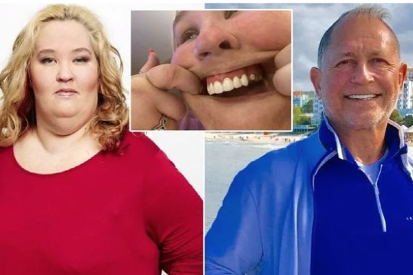 Mama June: Dentist Owes Me $35k, Stopped Work When He Couldn't Be On My Show