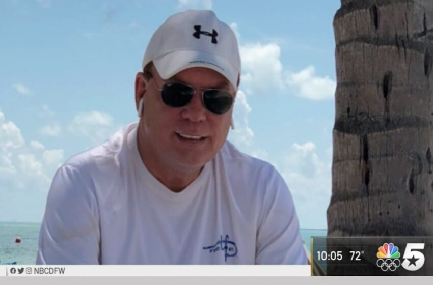 Retired FBI Agent Lies To Woman About Her Being On Probation & Scams Her Out Of Over $800K