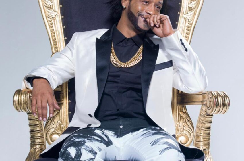 Katt Williams Says 'There's No Cancel Culture, Cancelation Doesn't Have It's Own Culture'