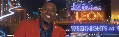 ONSITE! Exclusive: Leon Rogers Discuss How He Manages Being A Radio Show Host, Actor, Comedian, and DJ