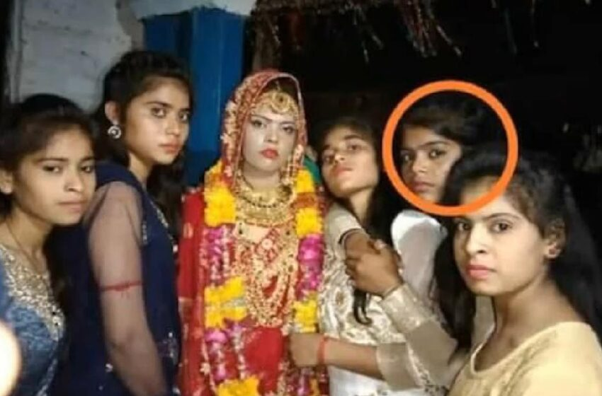 Bride Died At Her Wedding Which Led The Groom To Marry Her Younger Sister, Parents In Full Support