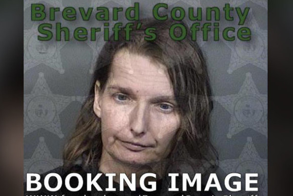"""Florida Woman Arrested For Making Autistic Child Sleep In Cage In """"Uninhabitable"""" Home"""