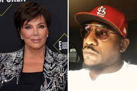 Kris Jenner's Former Security Guard, Who's Suing The Mommager For Sexual Assault Refuses To Appear In Court