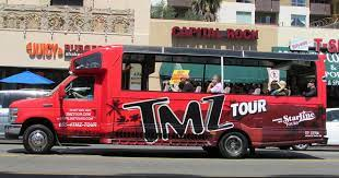 TMZ Celebrity Tour Bus Driver Goes On Racist Rant, Calls Black Man The N-Word