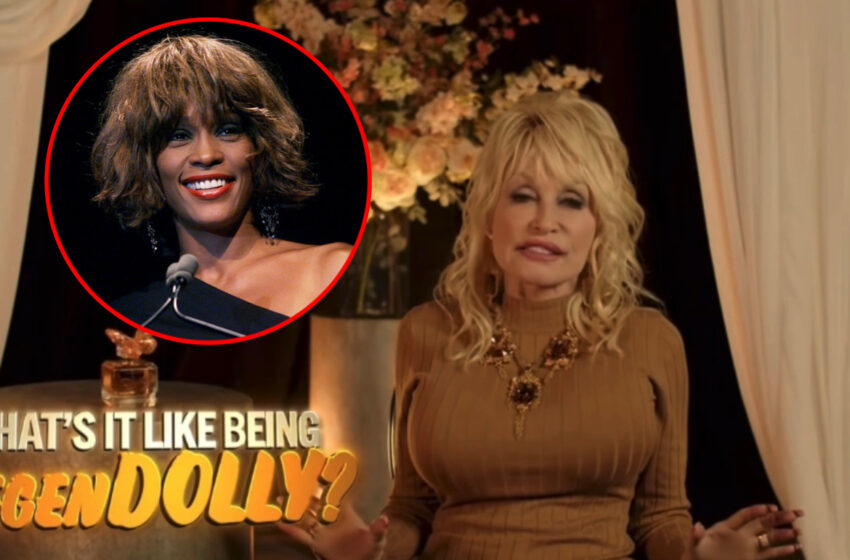 """Dolly Parton Reveals She Used """"I Will Always Love You"""" Royalties To Support Black Neighborhood"""