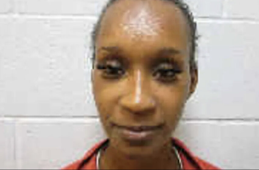 Atlanta Woman Sentenced To Life In Prison For Fatal Shooting Of Teen Boyfriend