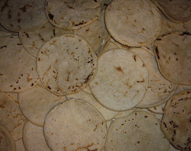 High School Basketball Team's Title Revoked After Throwing Tortillas At Opposing Latino Players