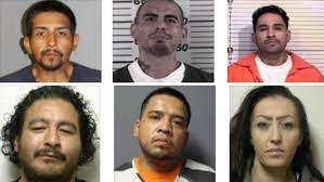 """A Colorado Woman Kidnapped And Waterboarded By Seven Suspects For """"Snitching"""""""