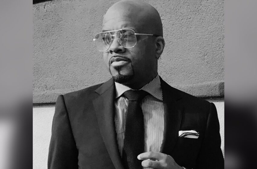 The IRS Slaps Hit Producer Jermaine Dupree With Back Taxes In The Amount Of $560,000