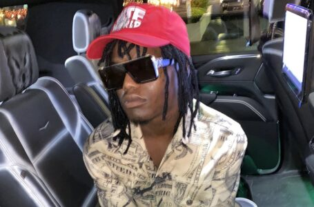 Teenage Designer Claims Ian Connor Threatened Him, Won't Pay Him For Work He Did