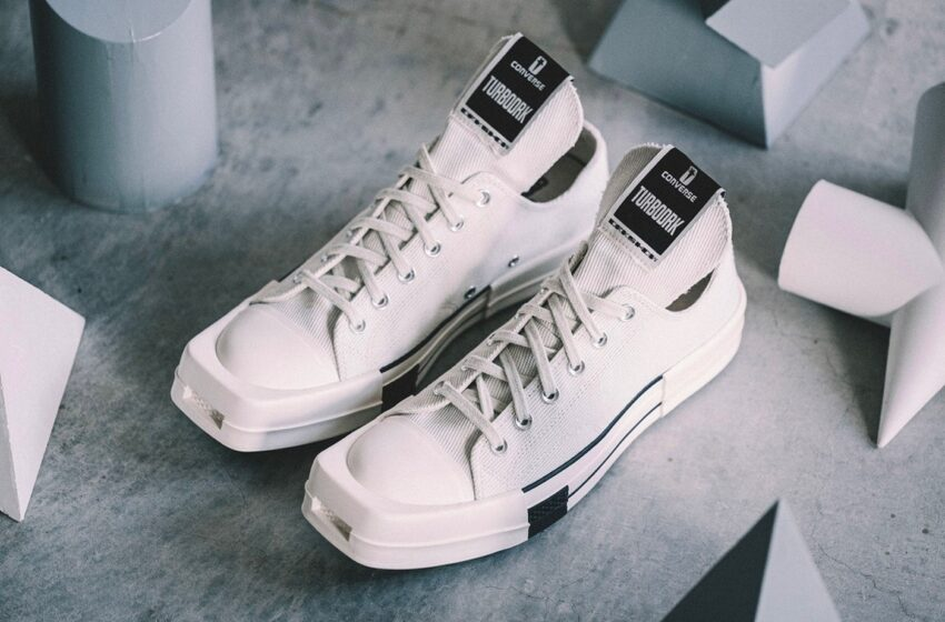 Converse Unveils New Designer Shoes With Satanic Logo, Viewers Are Outraged By The Use Of The Symbol