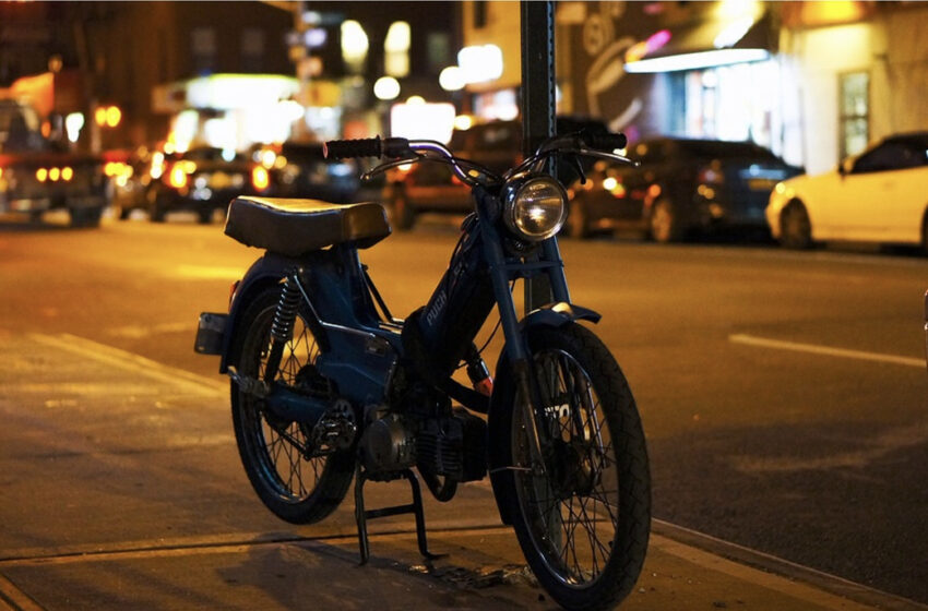 Man & Woman Shot By Two Men On Moped In NYC