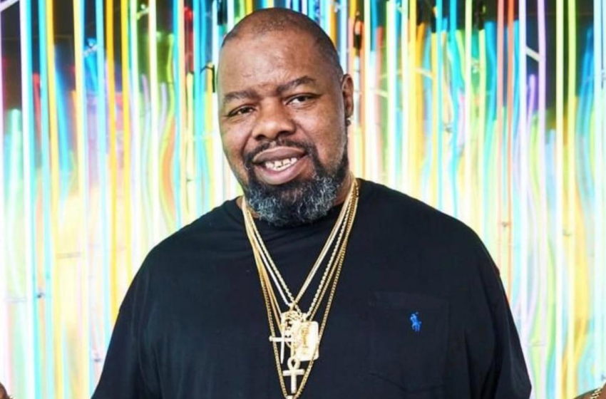 Biz Markie's Funeral Set To Occur On Monday In New York City, TMZ and BET Will Reportedly Live Stream The Funeral Service