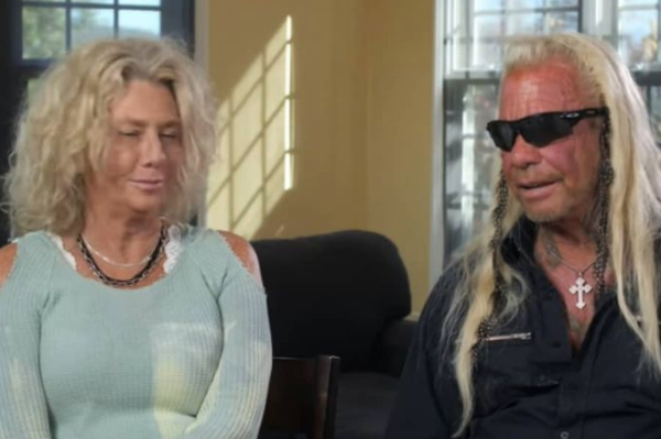 Dog The Bounty Hunter's Daughters: We Didn't Get Invited To Wedding Because We Look Like Our Mom