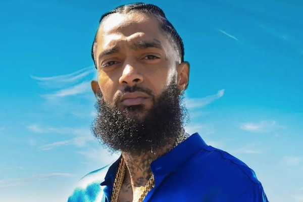 Nipsey Hussle's Family Rejects Woman's Claim That She's Owed Money For Work On His Song
