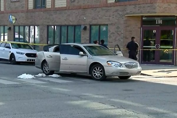 Five People Shot, Including 4-Year-Old, Outside Of A Funeral In Indianapolis