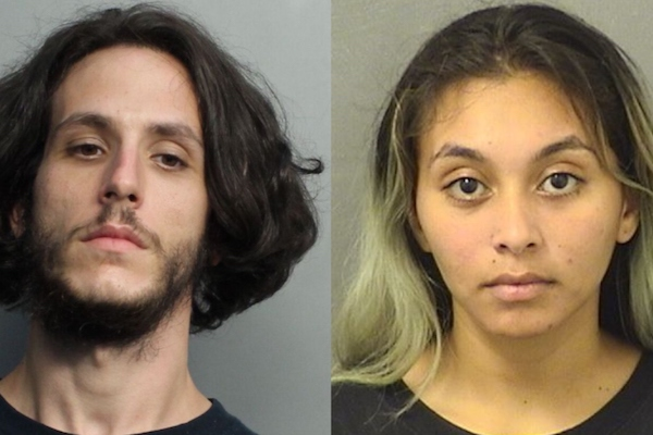 Mom Let Boyfriend Kill Son Because She Didn't Want To Be Single, Court Docs Say