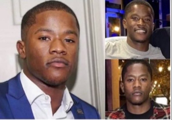 Mom Of Missing Grad Student Jelani Day Pleads For Cops To Keep Looking For Him