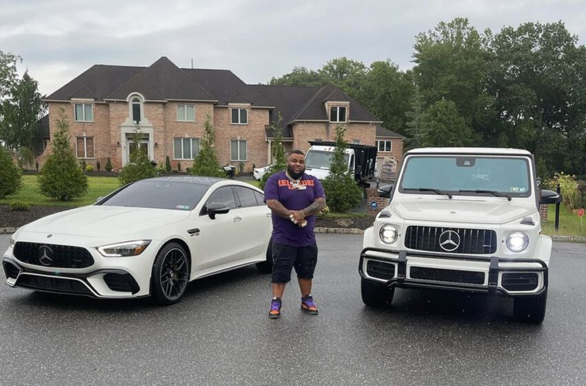 Expensive Car YouTuber Arrested In $30 Million Illegal Streaming Case